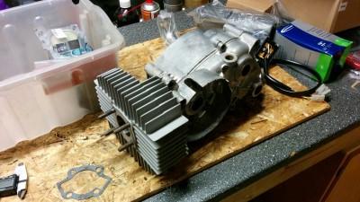 RS Engine
